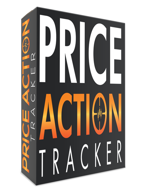 Upgrade to PRO - Price Action Tracker